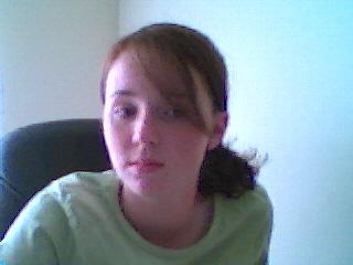 Girls on webcam