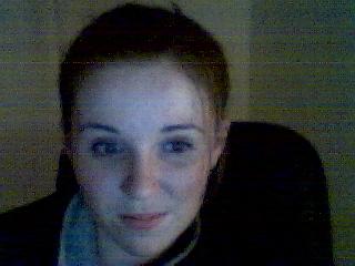 Bubble Girl's webcam @ 05/31/2006 - 1:05pm